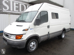 Furgoneta furgoneta furgón Iveco Daily 35C12 HP1 , Double cabine