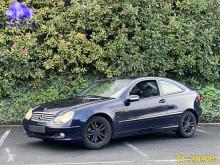 Mercedes Classe C 180 KOMPRESSOR voiture occasion