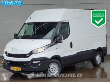 Furgoneta furgoneta furgón Iveco Daily 35S21 L2H2 3.0 210pk Automaat Luchtvering Werkplaats inrichting 10m3 A/C Towbar Cruise control