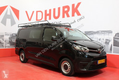 Toyota ProAce Worker 2.0 D-4D L3 MARGE DC Dubbel Cabine 6 P/Imperiaal/Camera/Cruise/Trek fourgon utilitaire occasion