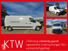 Furgoneta Opel Movano Movano B Kasten L3H2 3,5t,sofort verfügbar furgoneta furgón nueva