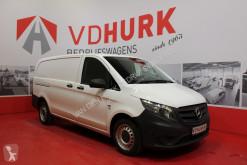 Mercedes Vito 111 CDI L2 Trekhaak/Stoelverw/3 pers tweedehands bestelwagen