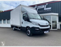 Utilitaire châssis cabine Iveco Daily CAISSE 22M3 HAYON 750KG - PACK BUSINESS