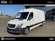Mercedes Sprinter Fg 316 CDI 43S 3T5 E6 fourgon utilitaire occasion