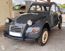 Citroën 2CV voiture occasion