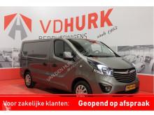 Furgoneta Opel Vivaro 1.6 CDTI 125 pk Navi/Camera/PDC/Trekhaak/Cruis furgoneta furgón usada