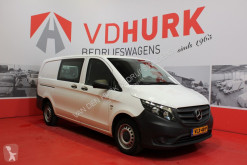 Mercedes Vito 111 CDI L2 71.000 km/ Cruise tweedehands bestelwagen