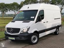 Mercedes Sprinter 314 l2h2 airco automaat tweedehands bestelwagen