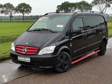 Mercedes Vito 113 CDI ac automaat tweedehands bestelwagen
