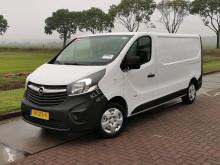 Opel cargo van Vivaro 1.6 cdti l2h1 airco!