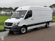 Mercedes Sprinter 313 l3h2 maxi 270 deuren tweedehands bestelwagen