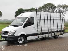Mercedes Sprinter 314 cdi l3h2 glasresteel tweedehands bestelwagen