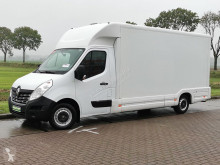 Furgoneta Renault Master 2.3 dci platform-cabine! furgoneta furgón usada