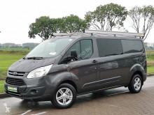 Fourgon utilitaire Ford Transit 2.0tdci dubbelcabine