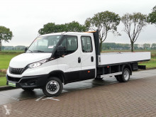 Iveco Daily 50C18 openlaadbak automaat utilitaire plateau occasion