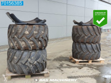 Koło/ Opona Trelleborg Tyres 650/45 B22.5 // 60 %