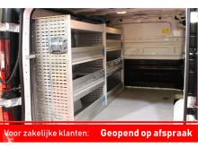 Opel cargo van Vivaro 1.6 CDTI Sortimo/Navi/Cruise/PDC/Airco