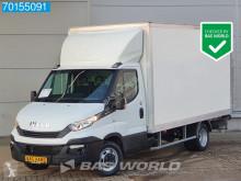 Úžitkové vozidlo veľkoobjemová skriňová dodávka Iveco Daily 35C16 160pk Bakwagen Laadklep Cruise Airco Meubelbak Koffer A/C Cruise control