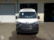 Utilitaire frigo Renault Master Grand Confort + Pack Extra Média Nav Evolution