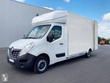 Úžitkové vozidlo veľkoobjemová skriňová dodávka Renault Master