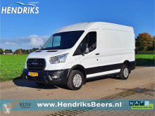 Ford Transit 310 2.0 TDCI L2 H2 - 130 Pk - Euro 6 - Airco - Cruise Control fourgon utilitaire occasion