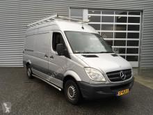 Mercedes Sprinter 2.2 CDI L2H2 Imperiaal/Trekhaak/270 deuren fourgon utilitaire occasion