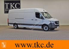 Fourgon utilitaire Mercedes Sprinter Sprinter 316 CDI Maxi Klima MBUX Navi #71T415