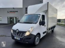 Renault Master 150.35 tweedehands bestelwagen
