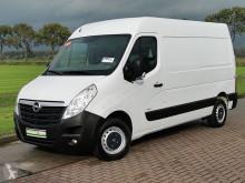 Opel cargo van Movano 2.3 cdti l2h2 airco!