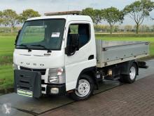 Mitsubishi Canter FUSO 35s13 openlaadbak! utilitaire benne occasion