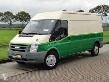 Kassevogn Ford Transit 350 L