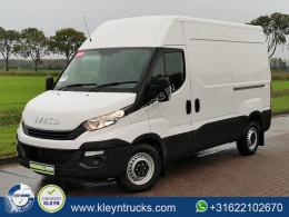 Furgoneta furgoneta furgón Iveco Daily 35 S 13 rhd new export!