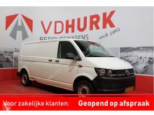Furgone Volkswagen Transporter 2.0 TDI 150 pk L2H1 Trekhaak/Navi/Bluetooth Eerst poetsen, dan pas online? Ziet er niet uit