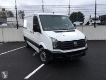 Volkswagen Crafter 2.0 TDI Trekhaak/Camera/Airco fourgon utilitaire occasion