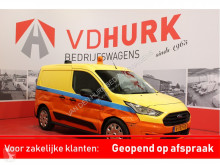 Ford Transit Connect 1.5 EcoBlue Trekhaak/Cruise/Airco fourgon utilitaire occasion