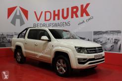 Voiture pick up Volkswagen Amarok 3.0 TDI V6 Aut. 4Motion Highline Xenon/Camera/Navi/Trekhaak/Rol