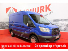 Ford Transit 2.0 TDCI L2H2 Trend 2.7t Trekverm./PDC/Cruise/Airco/Blu fourgon utilitaire occasion