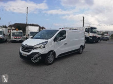 Renault Trafic L2H1 DCI 120 fourgon utilitaire occasion
