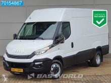 Furgoneta furgoneta furgón Iveco Daily 35C14 L2H2 140PK Automaat Airco Trekhaak Cruise Dubbellucht 12m3 A/C Cruise control