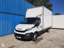 Furgoneta furgoneta caja gran volumen Iveco Daily 35C13