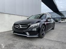 Voiture break Mercedes Classe C 220d Bluetec *bluetooth*airco*AMG line interieur + AMG sportpakket exterieur
