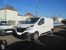 Renault Trafic L1H1 DCI 120 fourgon utilitaire occasion