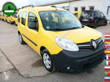 Voiture berline Renault Kangoo Limited ENERGY 1.5 dCi KLIMA NAVI PARKTRO