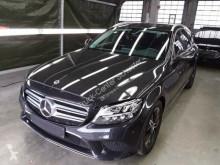Voiture berline Mercedes C -Klasse T-Modell C 200 d T AVANTGARDE/AHK.NAVI
