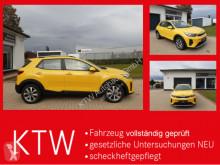 Bil 4x4 / SUV KIA Stonic Edition 7,Kamera,Sitzheizung,sofort