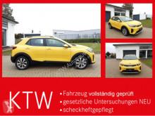 Personenwagen 4x4 / SUV KIA Stonic Edition 7,Kamera,Sitzheizung,sofort