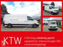 MAN TGE 3.140 LR Hoch Automatik Euro6 Klima ZV tweedehands bestelwagen