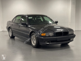 Personenwagen sedan BMW 750 iL V12 Typ 7/ GK Limousine Sonderschutzfahrzeug 750 iL V12 Typ 7/ GK Limousine Sonderschutzfahrzeug