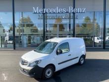Mercedes Citan 109 CDI Long Pro Euro6 nyttofordon begagnad