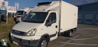 Furgoneta Iveco Daily 35C13 furgoneta frigorífica caja negativa usada